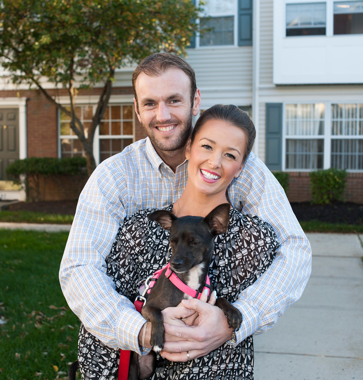 Married at First Sight's Jamie Otis and Doug Hehner