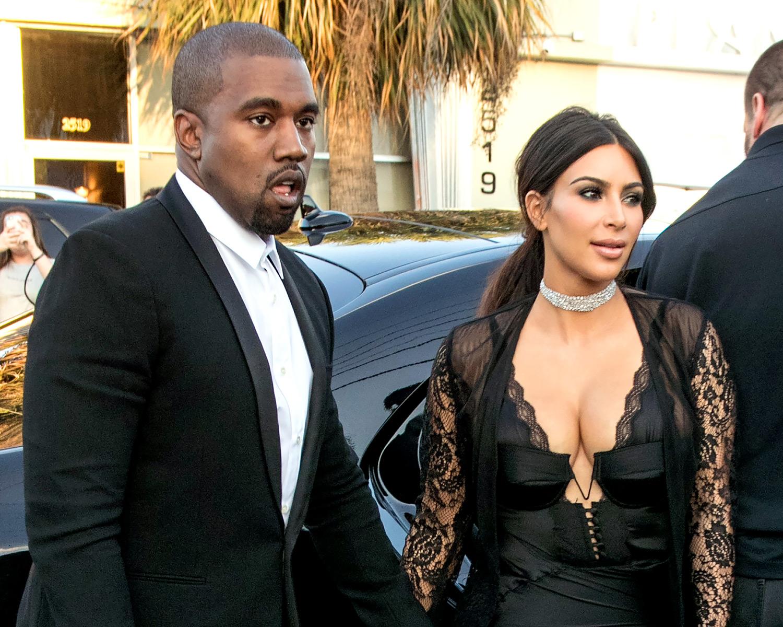 Kim Kardashian Wedding Cake Kanye