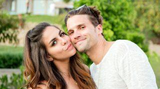 Katie Maloney and Tom Schwartz