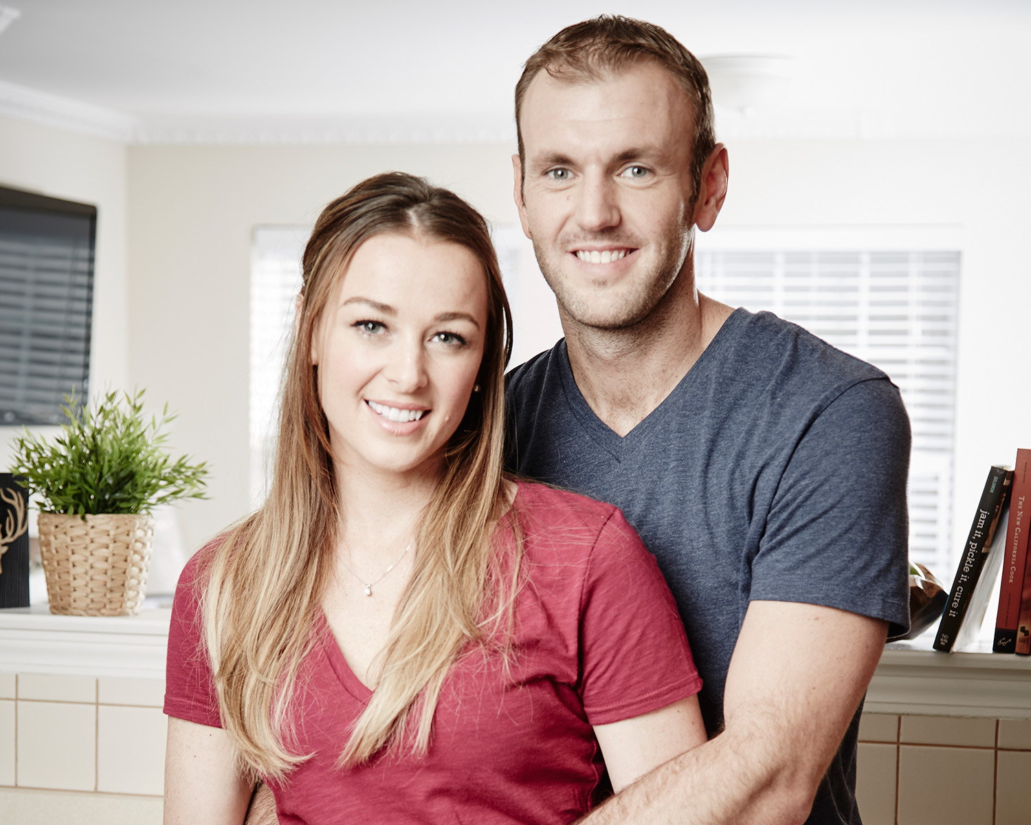married at first sight doug and jamie meet