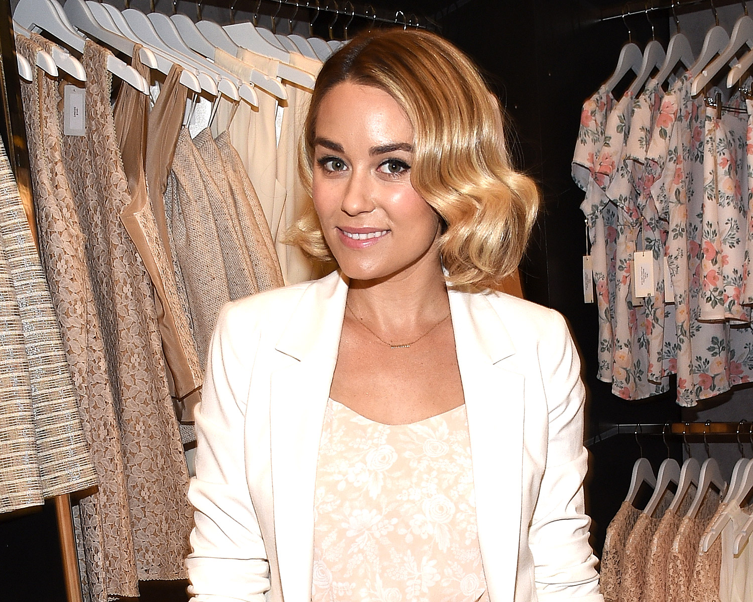 2477ab18c03 Lauren Conrad Teases New MTV Reality Show  Details