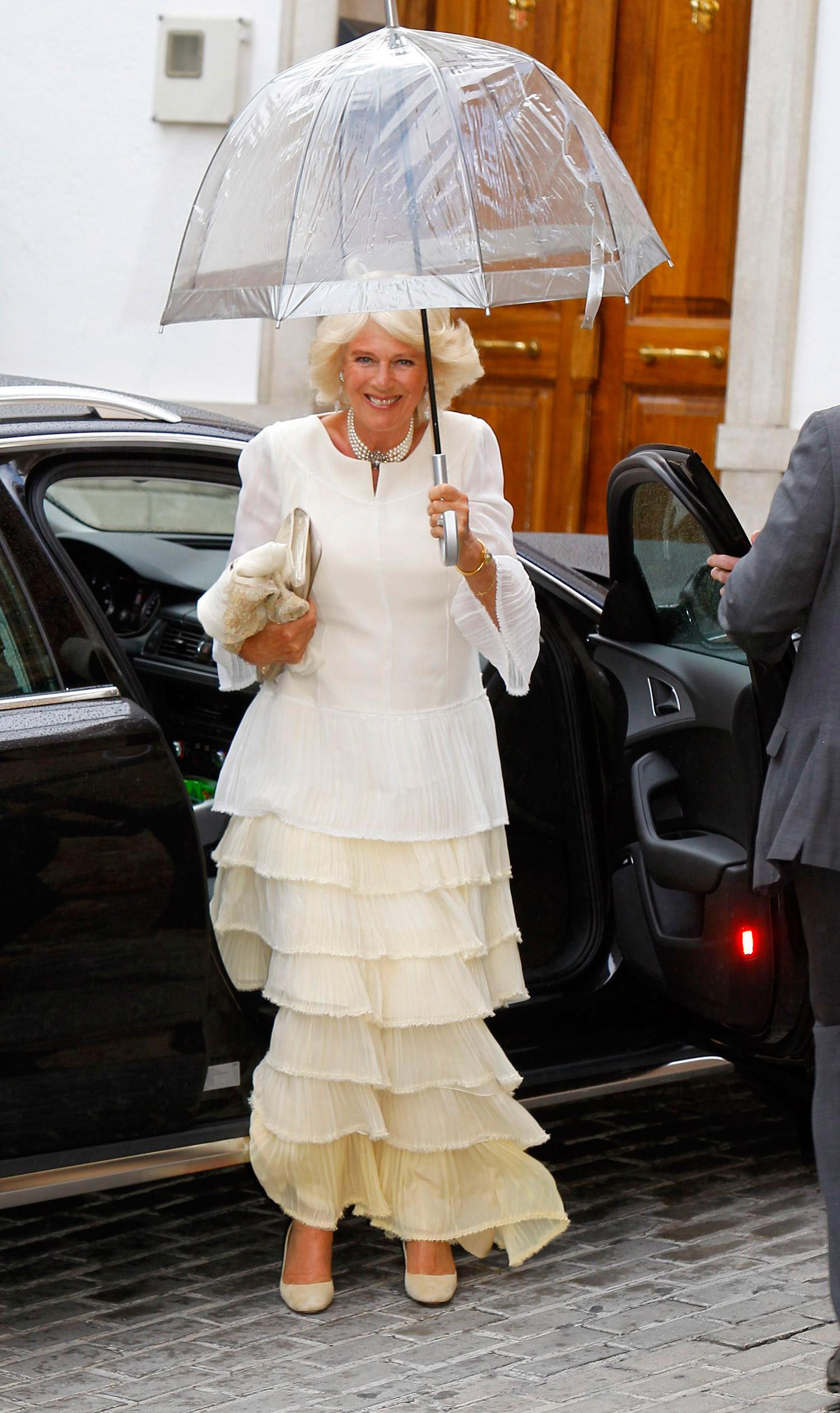 duchess of cornwall camilla