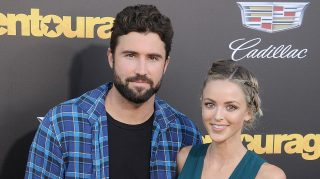 Brody Jenner and fiancee Kaitlynn Carter