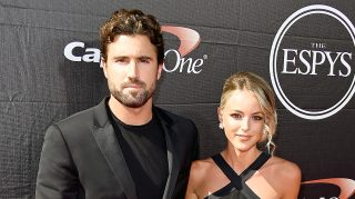 Brody Jenner and Kaitlynn Carter engagement ring