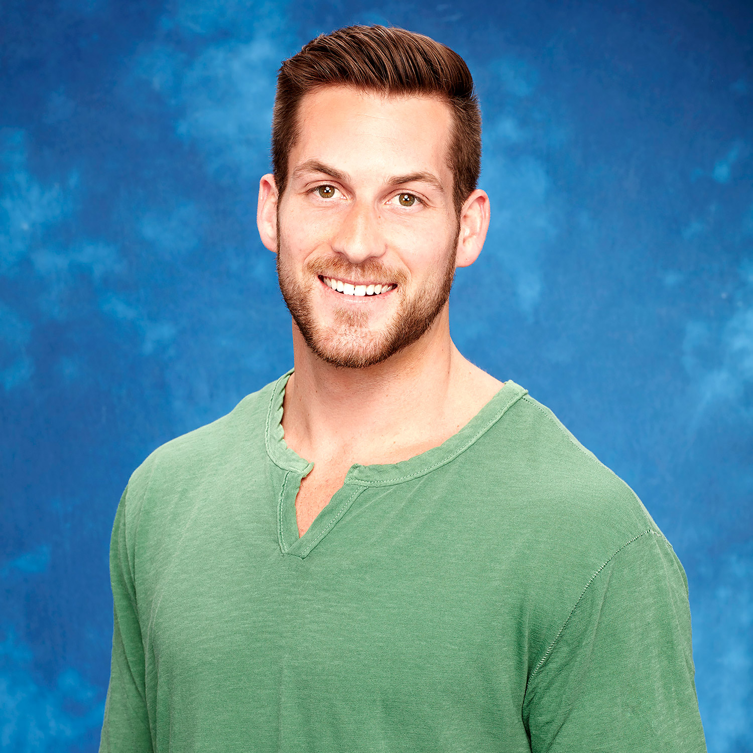 Chase From The Bachelorette