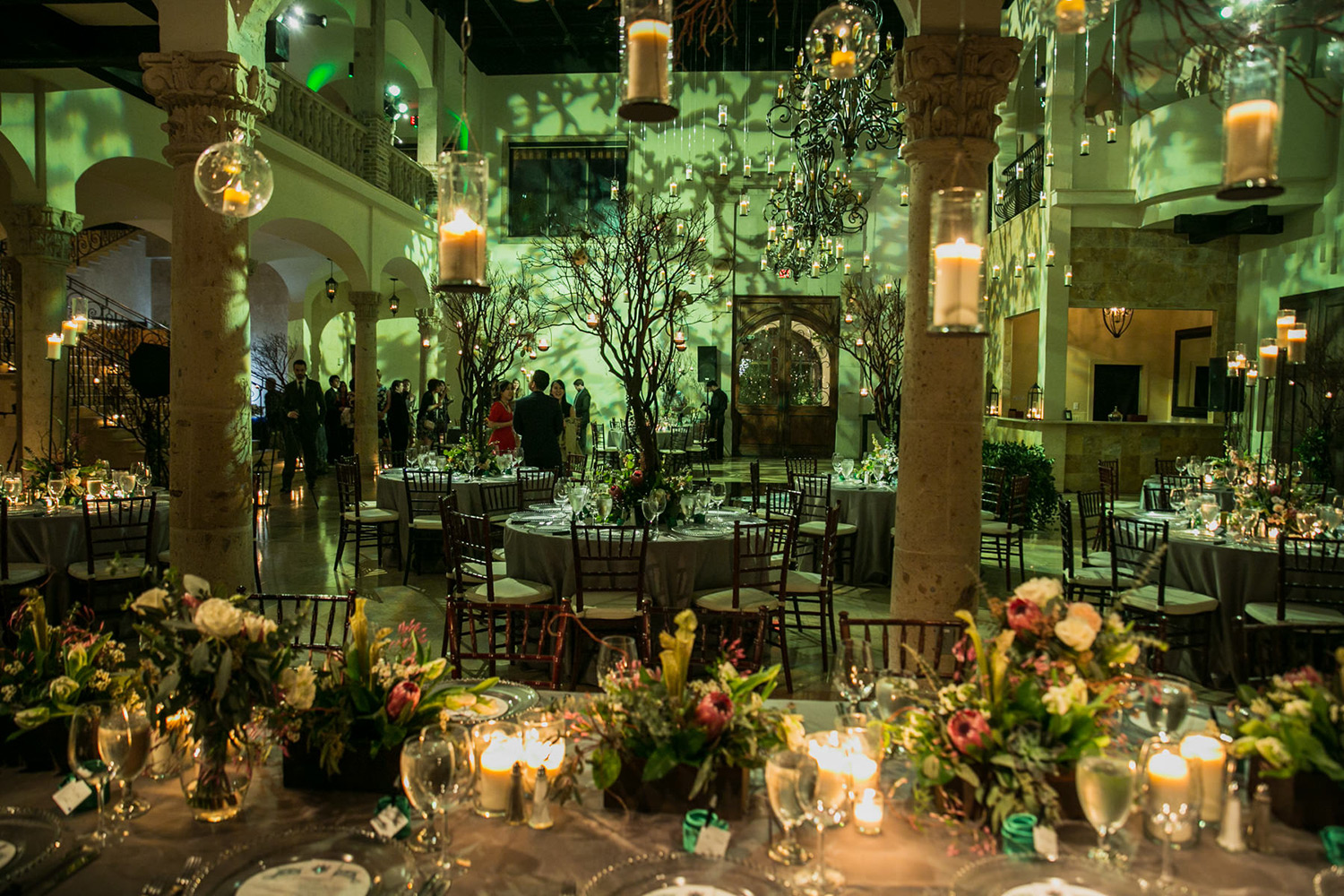 Hogwarts Comes To Life In Stunning Harry Potter Wedding