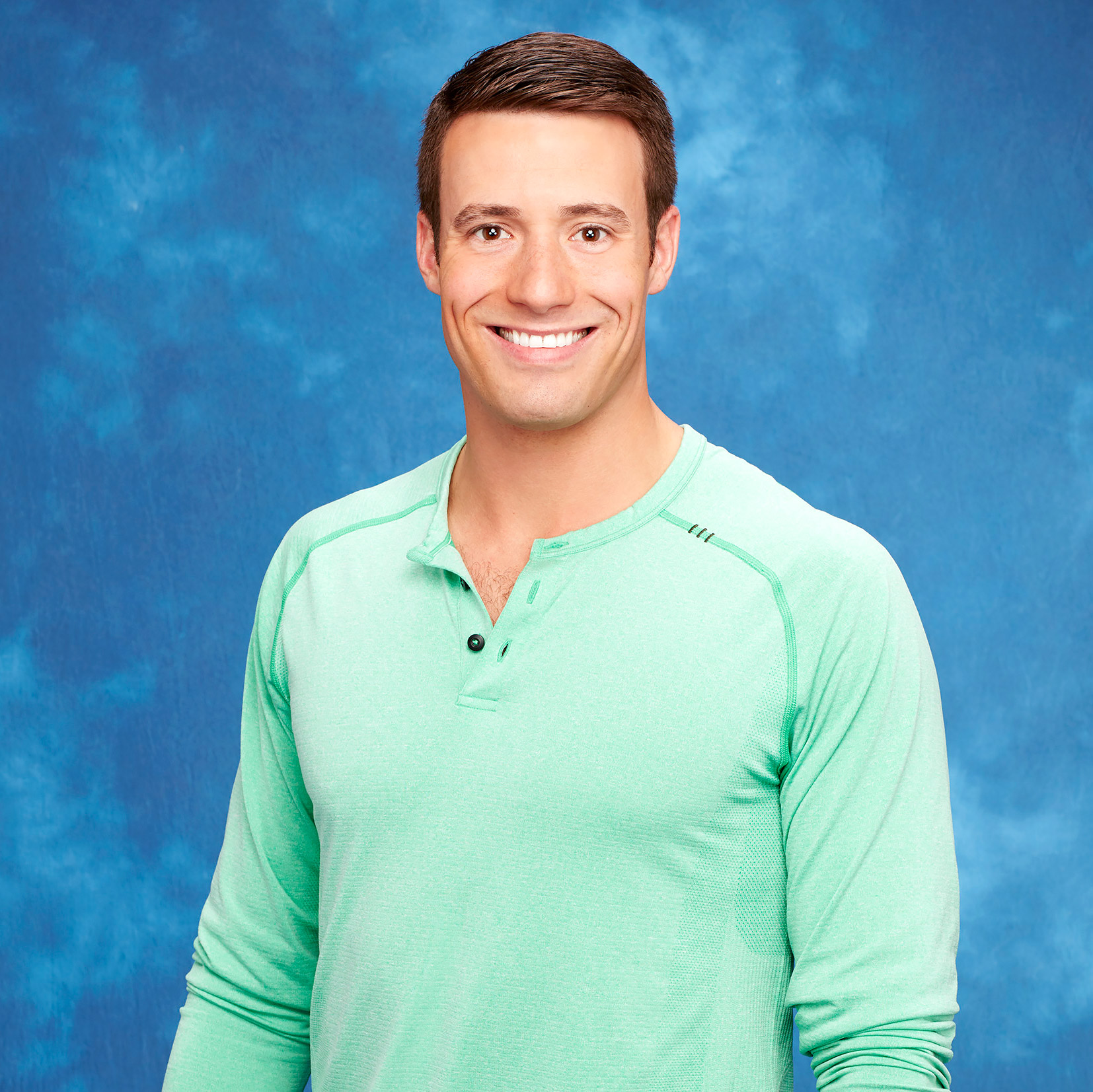 James S. from The Bachelorette