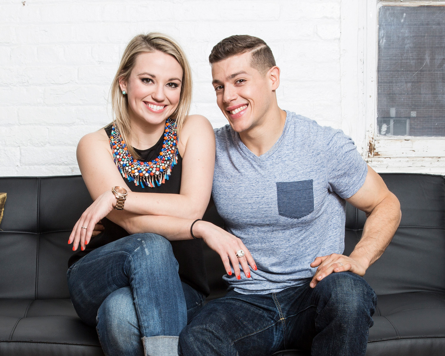 Married At First Sight S Jason Carrion And Cortney Hendrix