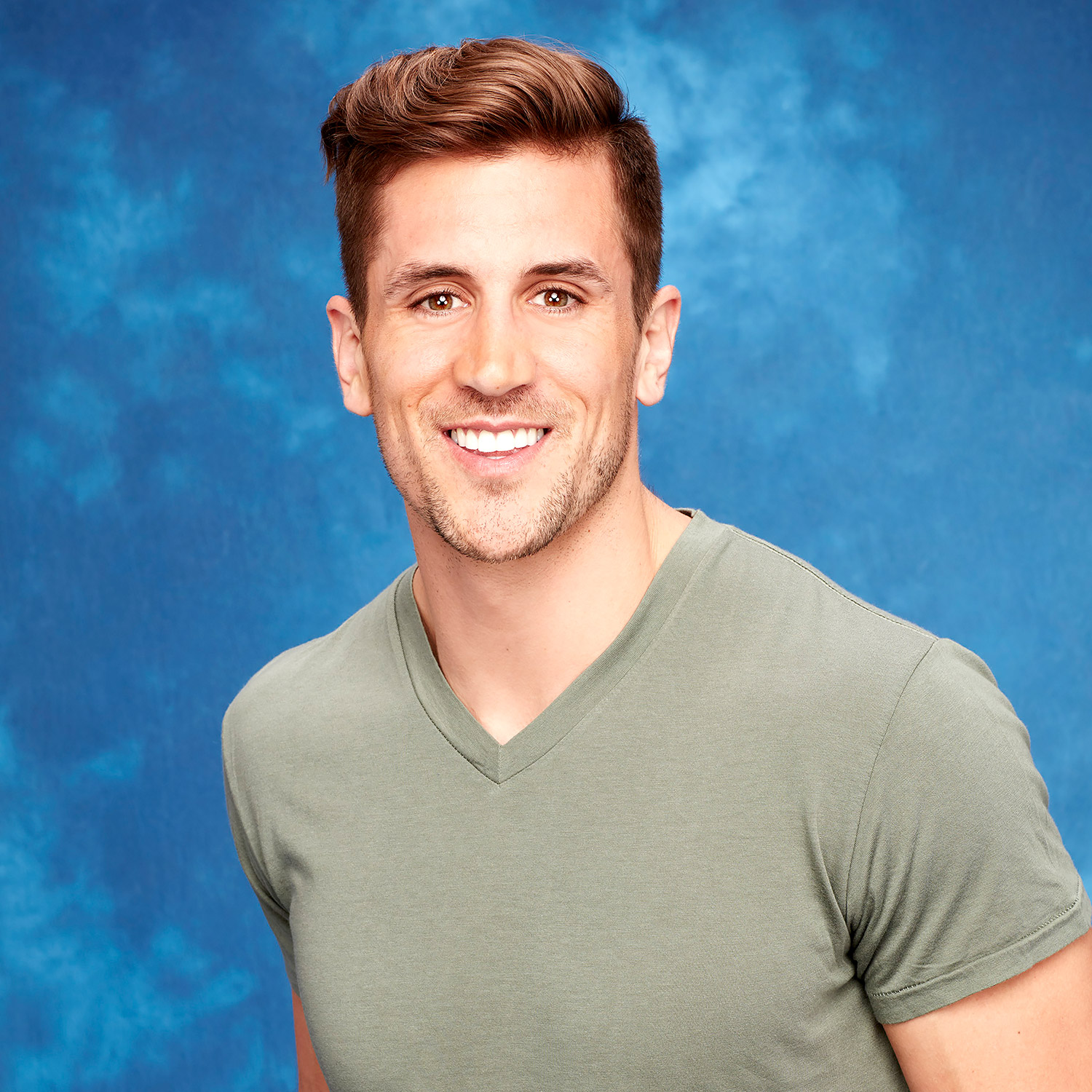Jordan From The Bachelorette