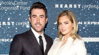 Justin Verlander and Kate Upton engaged