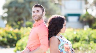 Maternity Shoot Proposal