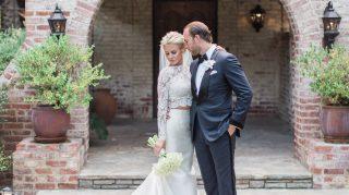 #RichKids of Beverly Hills' Morgan Stewart's wedding