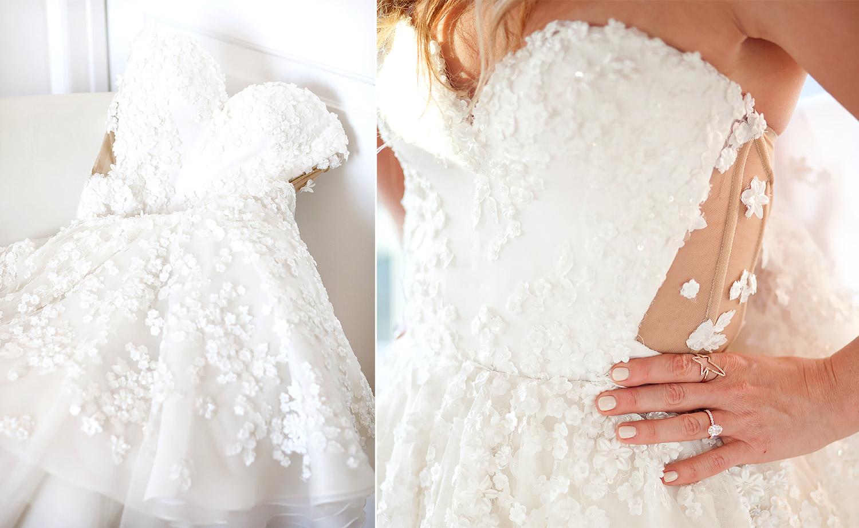 Tara Lipinski Wedding Ring