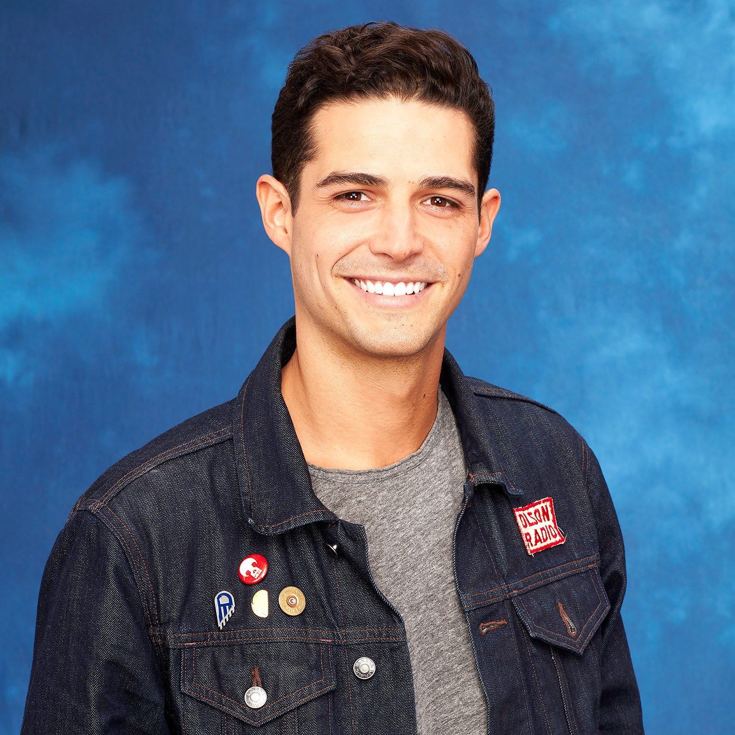 The Best Men From Bachelorette