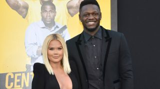 kendra shaw julius randle engaged