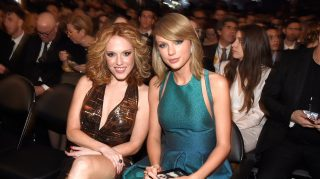 Taylor Swift's Best Friend Abigail