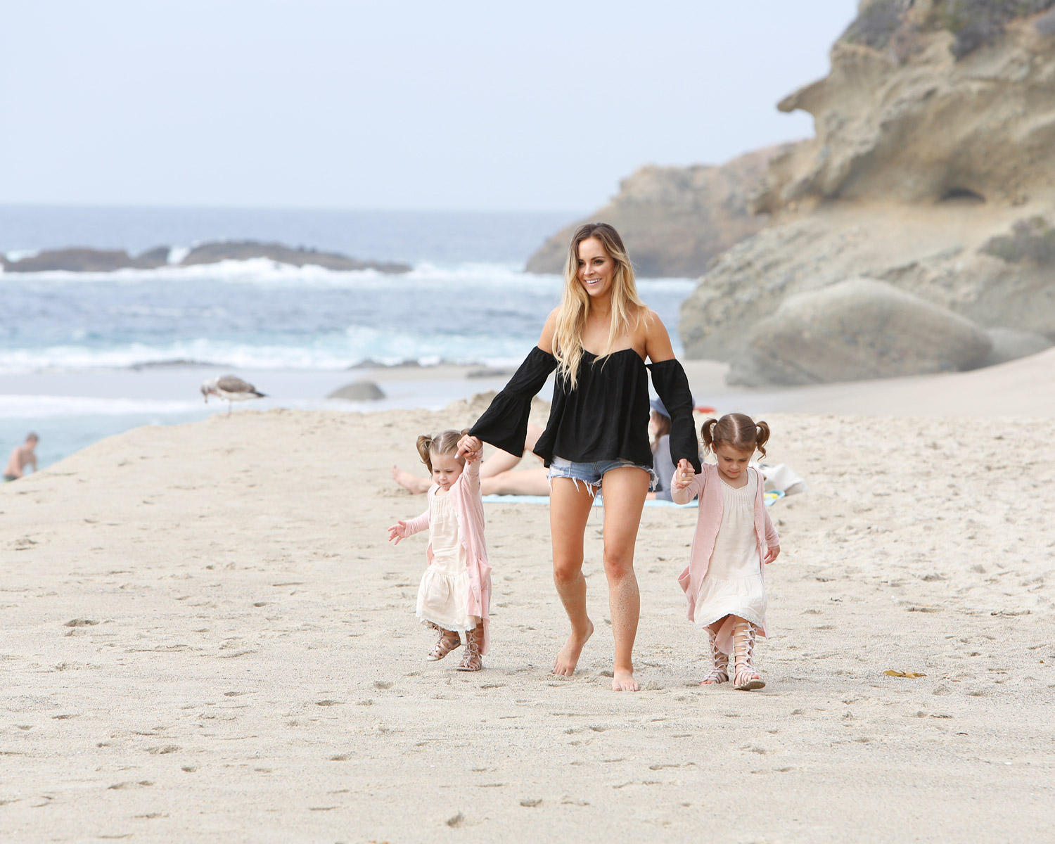 Amanda stanton introduced her daughters to bachelor ben higgins during