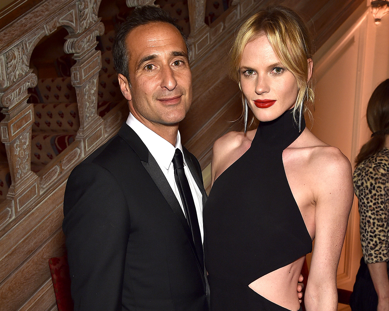 Anne Vyalitsyna Engaged To Adam Cahan See Her Engagement Ring