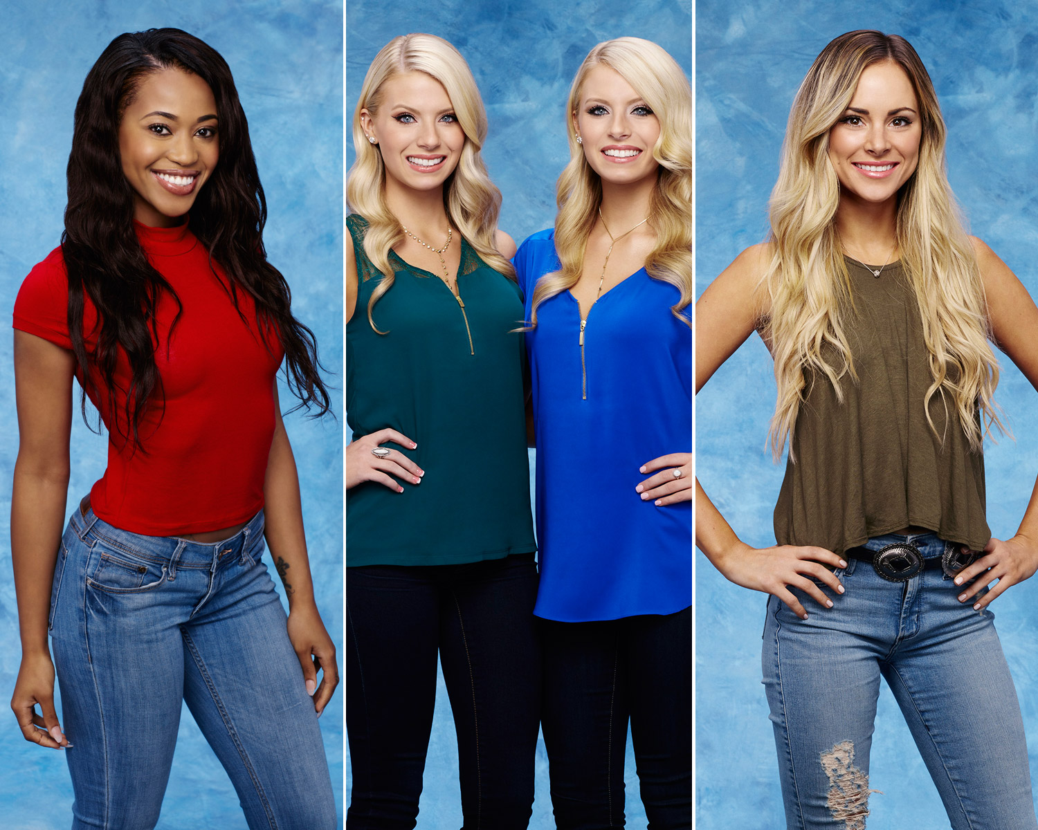Bachelor In Paradise Season 3 Cast The
