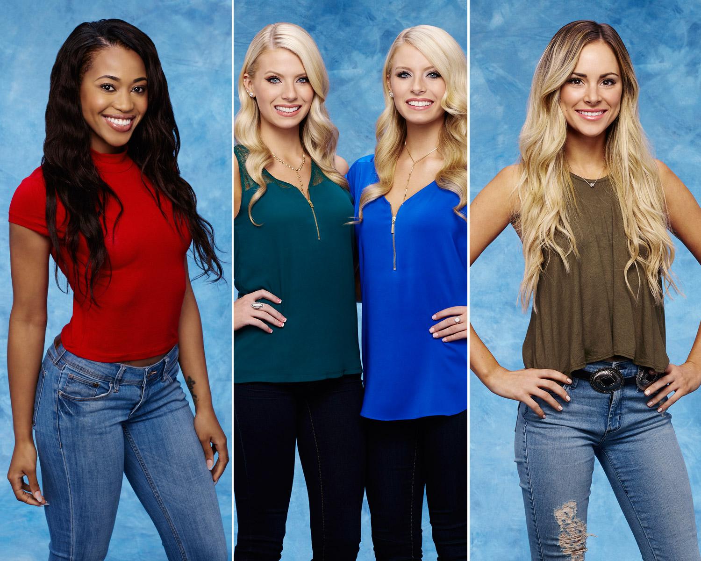 Bachelor in Paradise season 3 cast