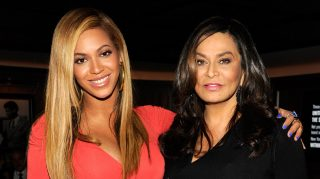 Beyonce Mom Tina Knowles