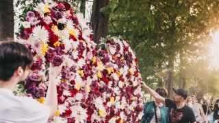 In Bloom Orlando Florist