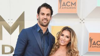 Jessie James Eric Decker
