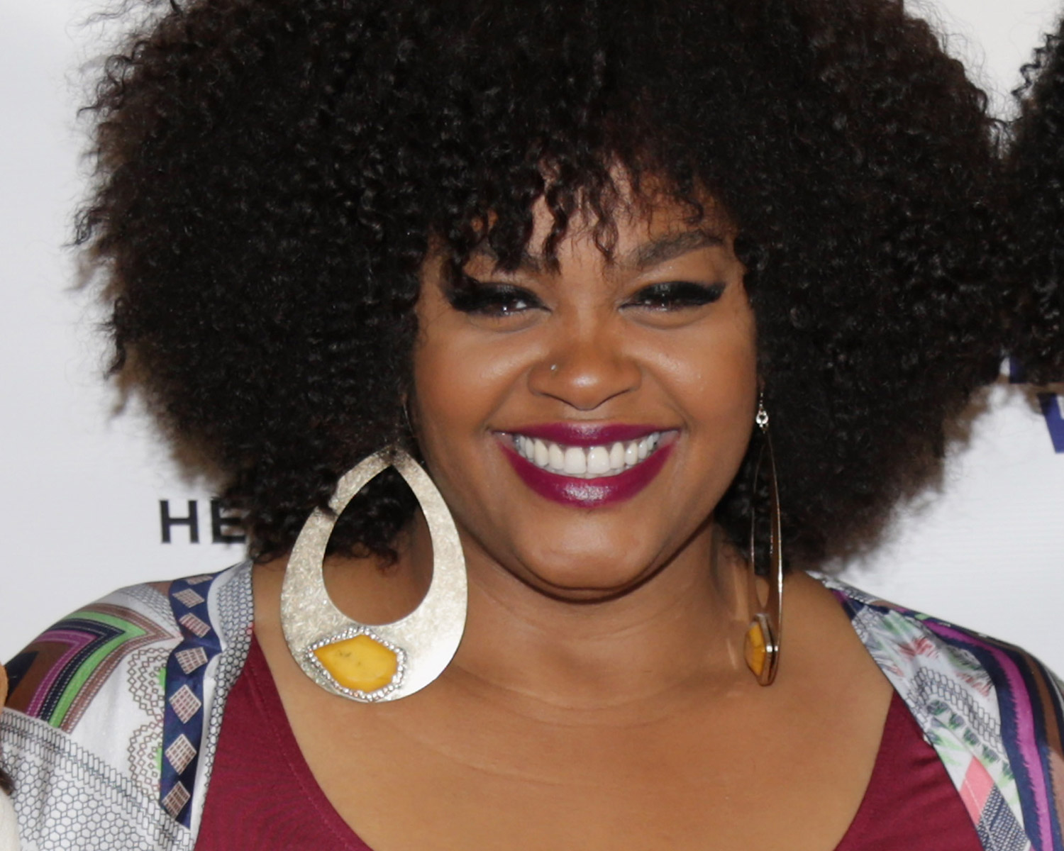 Jill Scott married