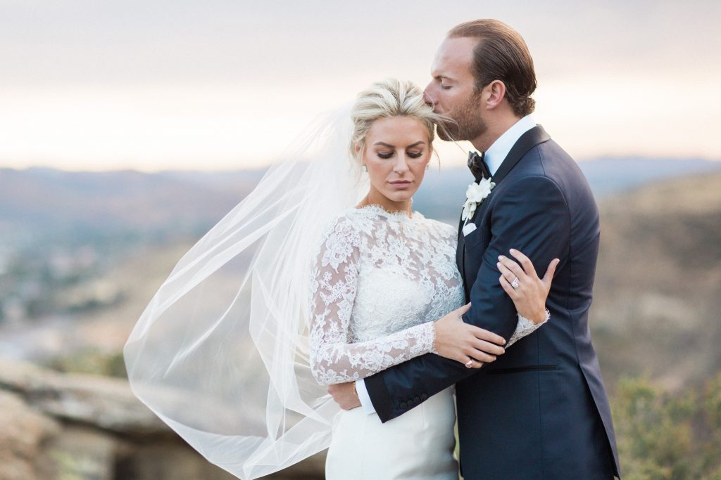 morgan stewart brendan fitzpatricks wedding photo album