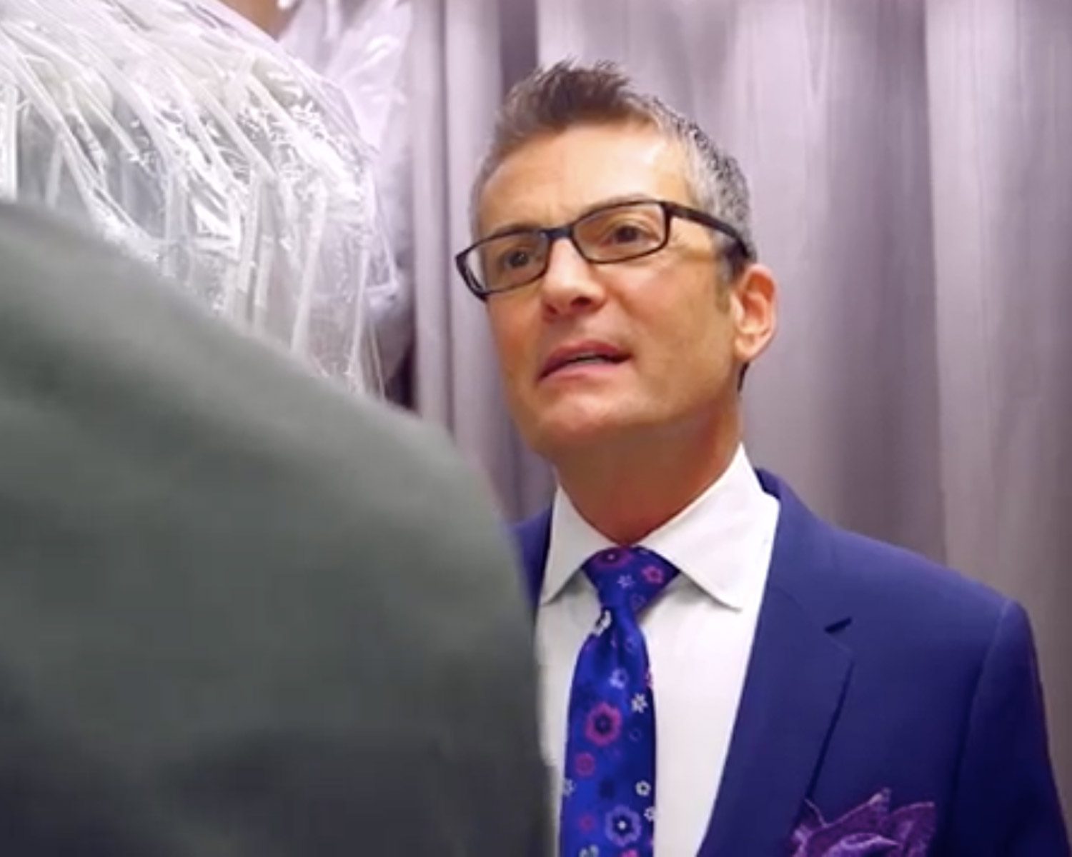 Randy Say Yes To The Dress Drag Queen