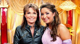 Sarah Palin Bristol