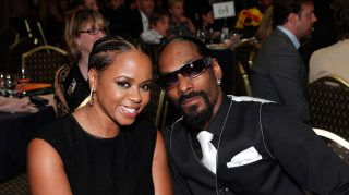 Snoop Dogg Wife