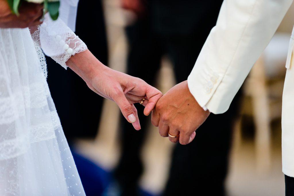 Karim el hamidi wedding bands
