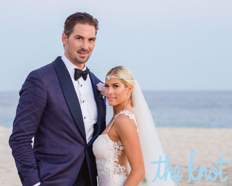 Barbie Blank on Her Wedding: I Nearly \