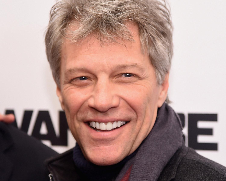 Bon Jovi Performed Quot Livin On A Prayer Quot At A Wedding Watch