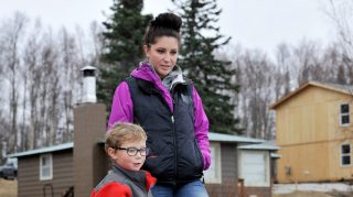 Bristol Palin Family