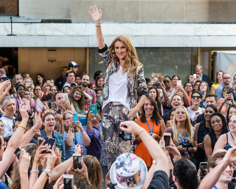 Celine Dion Husband Death