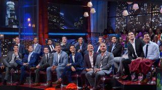 Bachelorette season 12 men tell all