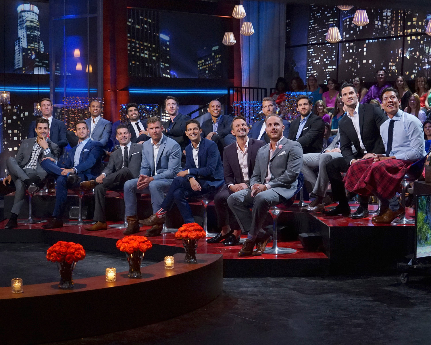 The Bachelor - Bachelorette - Statistics - NO Discussion - *Sleuthing - Spoilers* - Page 7 Men-Tell-All