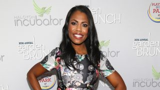 Omarosa Engaged