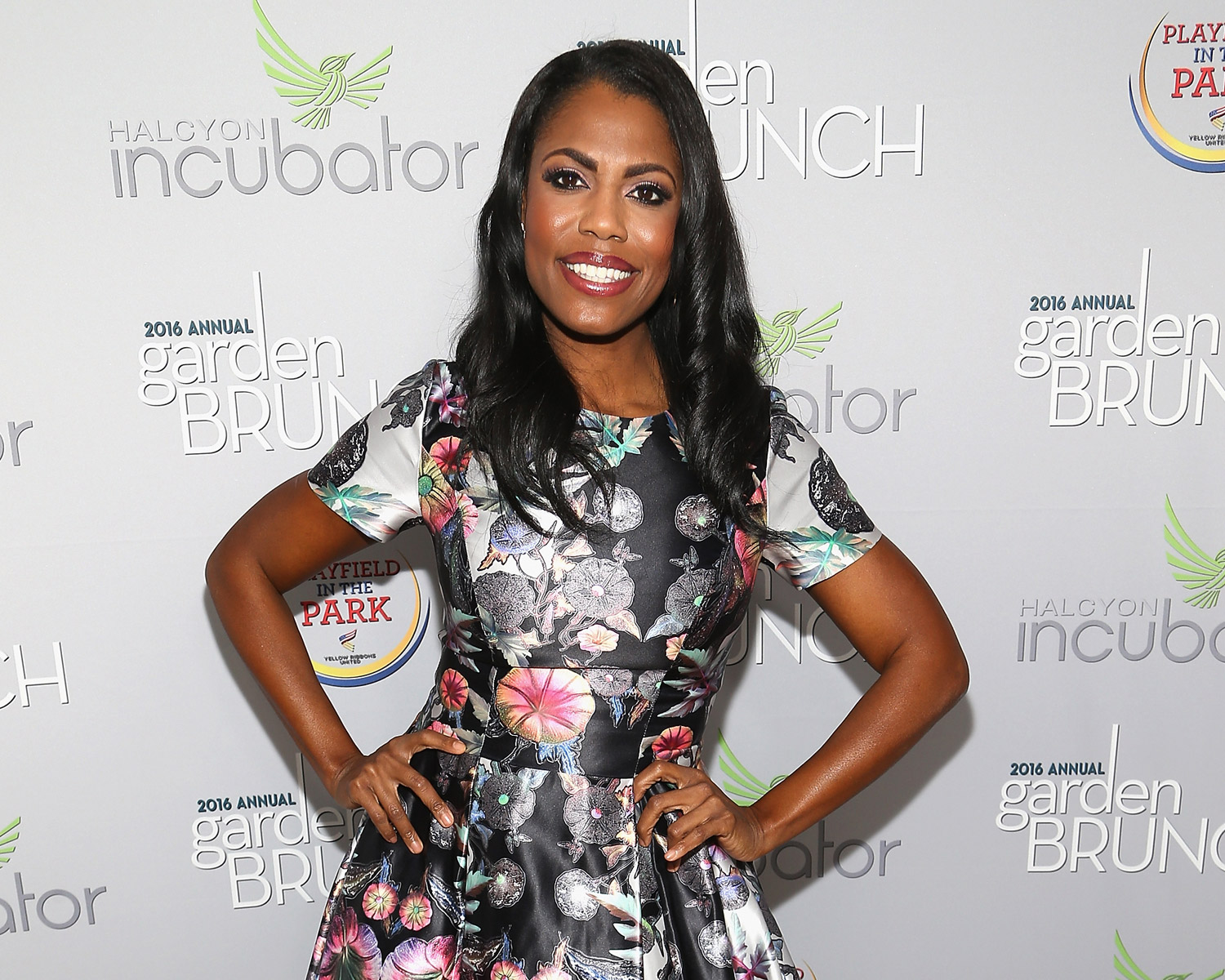 Omarosa Manigault dating WWE pro Titus O'Neil: report ...