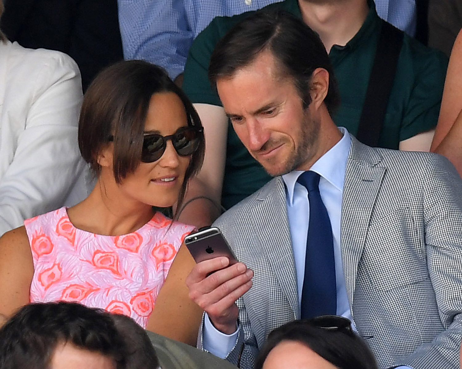 10 Things To Know About Pippa Middleton S Fiance James Matthews