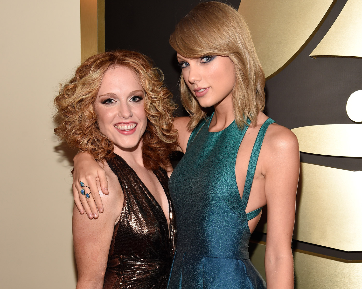 Taylor Swift Abigail Anderson