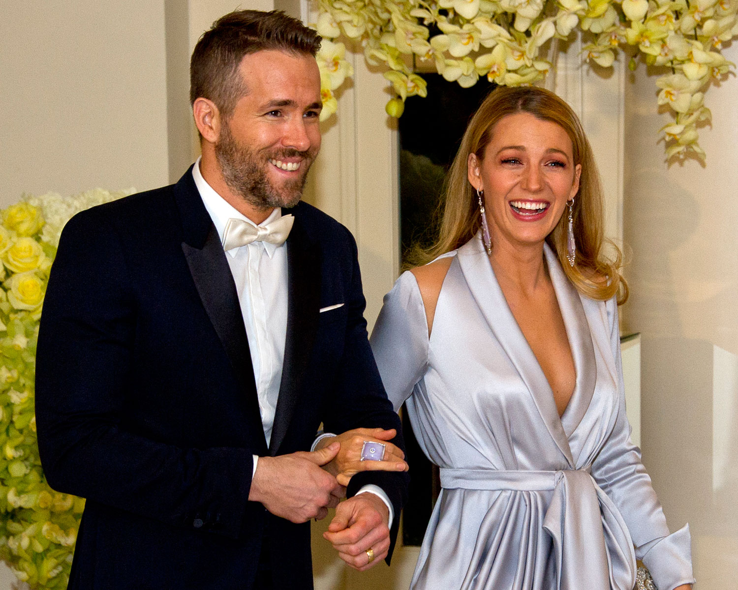 Ryan Reynolds' Birthday Message for Blake Lively Was Hilarious