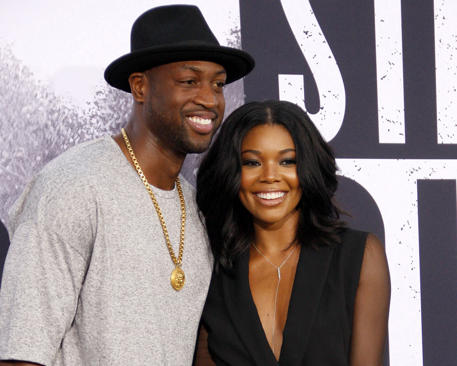 Dwyane Wade And Gabrielle Union Wedding Choice Image