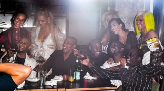 Beyonce Jay Z power couples
