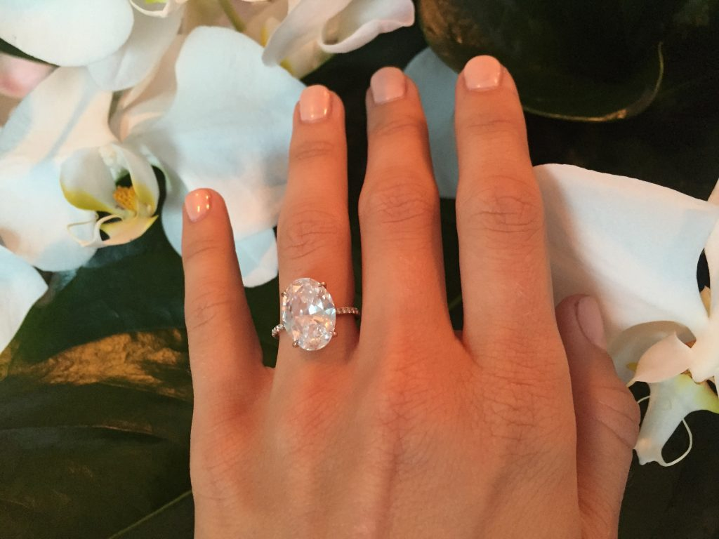julianne hough engagement ring