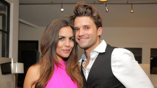 Katie Maloney Tom Schwartz wedding married