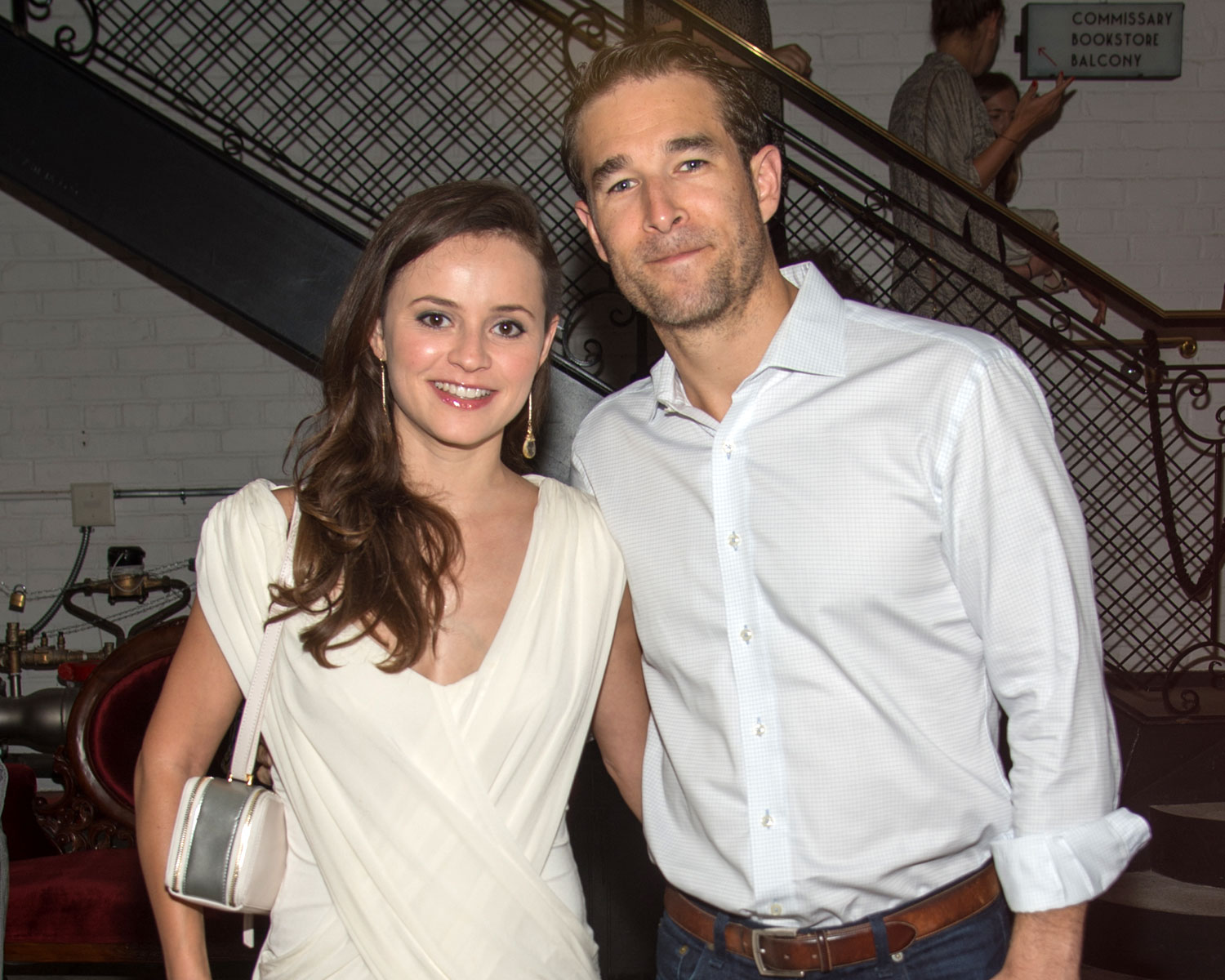 Olympic Figure Skater Sasha Cohen Marries Tom May In Cape Cod