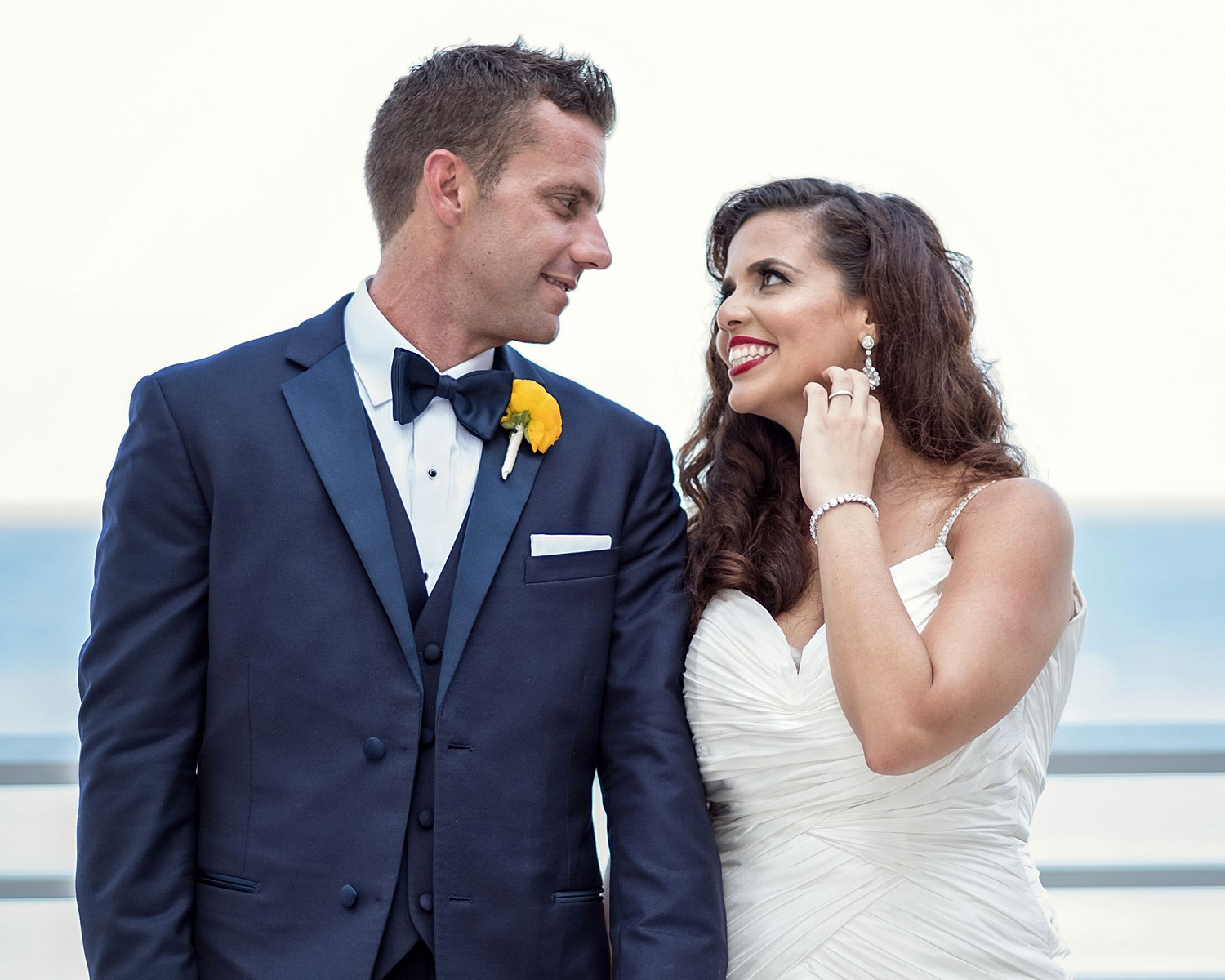 Sonia Nick Married at first sight